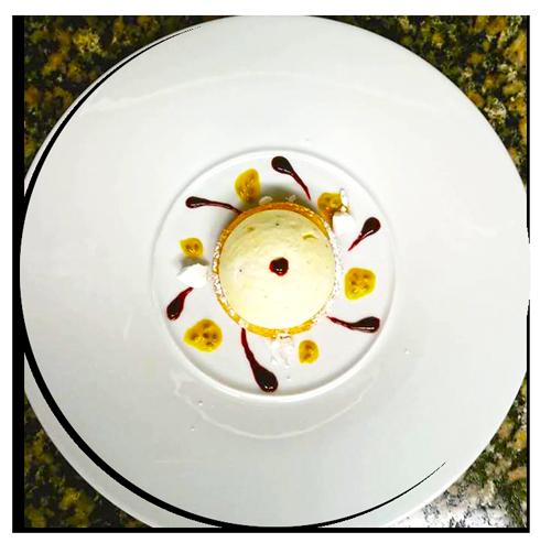Le Restaurant - Le M - Restaurant la Baule