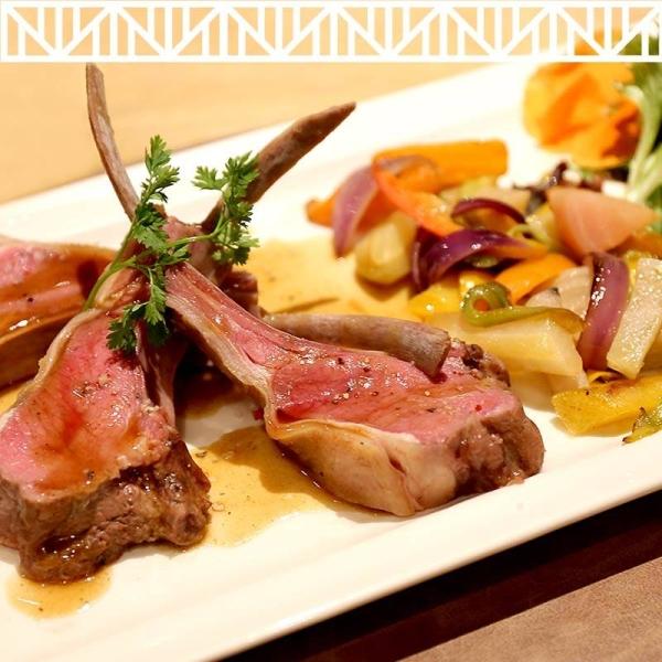 Le M - Restaurant La Baule